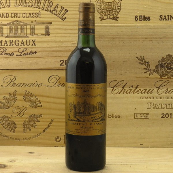 1983 Chateau d'Issan